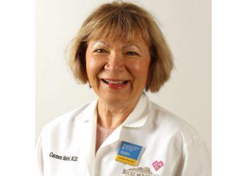 Colorado Springs oncologist Mihaela C. Matei, MD