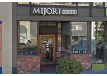 Oakland japanese restaurant Mijori Japanese Restaurant