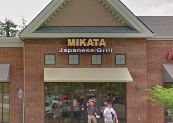 Knoxville japanese restaurant Mikata Japanese Grill