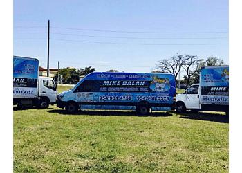 Hollywood hvac service Mike Balan Air Conditioning Inc