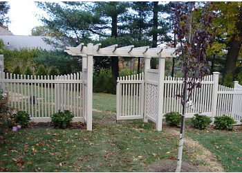 Yonkers fencing contractor Mike Fence Corp.