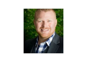 Kansas City real estate agent Mike Gunselman