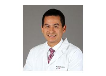 Glendale urologist Mike M Nguyen, MD, MPH