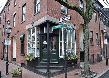 Boston sandwich shop Mike & Patty's