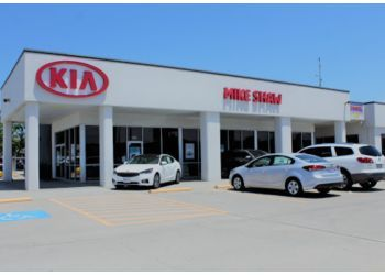 Corpus Christi car dealership Mike Shaw Kia