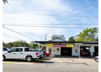 St Petersburg car repair shop Mike's Affordable Auto Repair