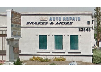 Moreno Valley car repair shop Mike's Auto Repair