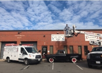 Virginia Beach electrician Mike's Electrical Service, LLC