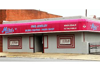 Birmingham pawn shop Mike's Fine Jewelry