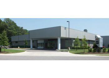 Virginia Beach auto body shop Mikes Paint & Body, Inc.