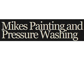 Fayetteville painter Mikes Painting and Pressure Washing