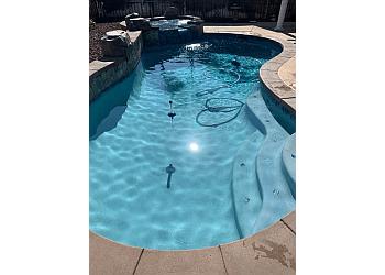 Riverside pool service Mike's Pool Service