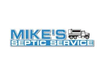 Bridgeport septic tank service Mike's Septic Service