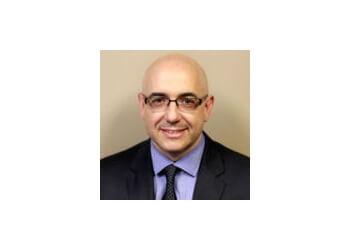 Buffalo pain management doctor Mikhail Strut, MD