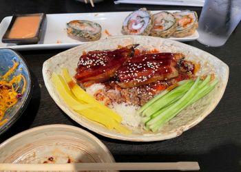 New Orleans japanese restaurant MIKIMOTO JAPANESE RESTAURANT