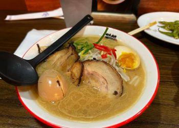 Corpus Christi japanese restaurant Mikoto Ramen Bar