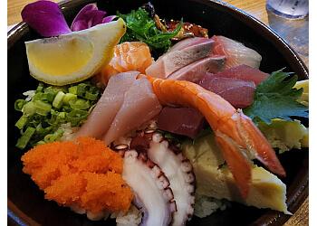 Roseville japanese restaurant Mikuni