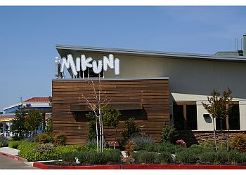 Mikuni Anese Restaurant Sushi Bar 8525 Bond Rd Elk Grove Ca 95624