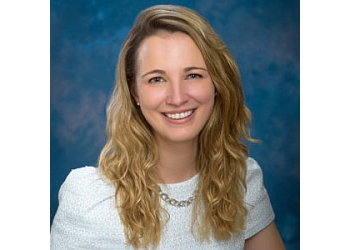 Salinas dermatologist Milène Crispin, MD