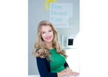 Jersey City kids dentist Mila Cohen, DDS - True Dental Care for Kids & Teens