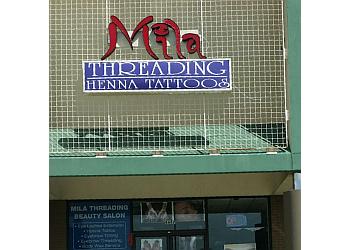Columbus beauty salon Mila Threading & Beauty Salon