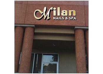 Milan Nails And Spa Fresno
