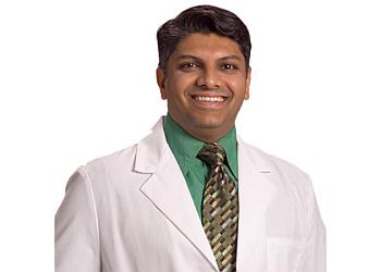 Shreveport orthopedic Milan Mody, MD