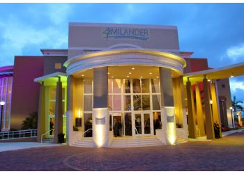 Hialeah places to see Milander Center for Arts and Entertainment