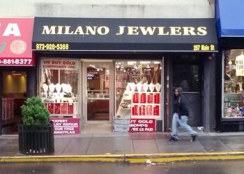 Paterson jewelry Milano Jewelers