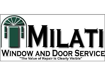 Joliet window company Milati Window and Door Service