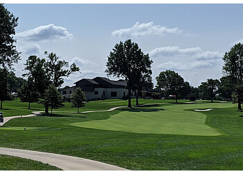 Overland Park golf course Milburn Golf & Country Club