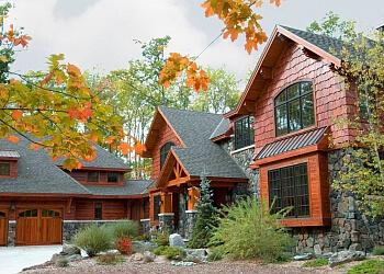 Aurora residential architect Milburn Home Design, LLC