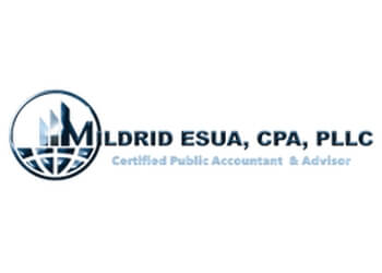 Greensboro accounting firm Mildrid Esua, CPA, PLLC