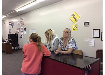 Denver driving school Mile High Driver Training