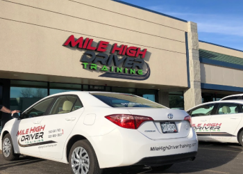 Lakewood driving school Mile High Driver Training