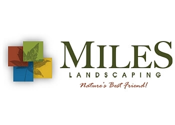 Mesquite lawn care service Miles Landscaping