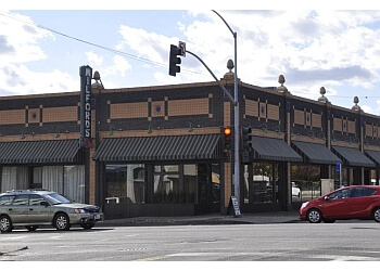 Spokane Seafood Restaurant Ord S Fish House