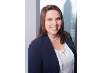 Atlanta business lawyer Milinda Brown