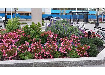 Newark public park Military Park