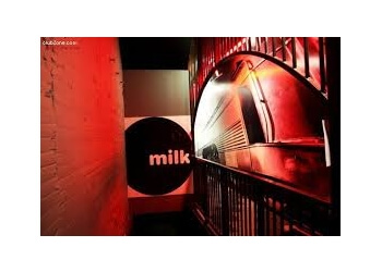 Denver night club Milk Nightclub