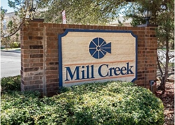 Abilene apartments for rent Mill Creek