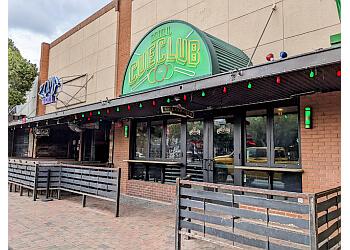 Tempe night club Mill Cue Club