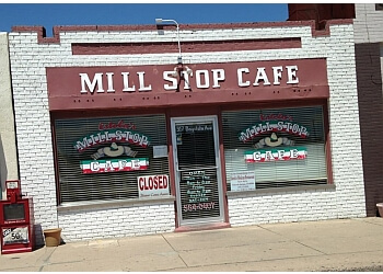 Mill Stop Cafe