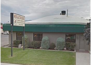 Salt Lake City custom cabinet Millcreek Cabinet & Design Inc