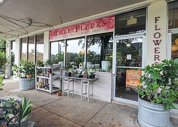 Miami florist Mille Fleurs