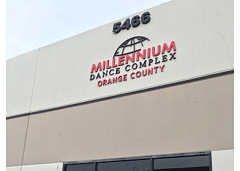 Anaheim dance school Millennium Dance Complex Orange County