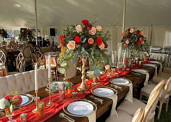 Louisville event management company Millennium Events