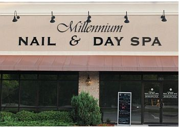 Millennium Day Spa Tallahassee Reviews