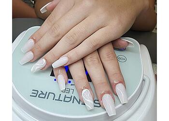 Tallahassee nail salon Millennium at Midtown Nail & Day Spa