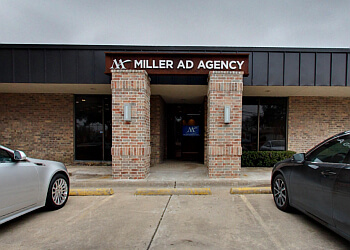 Dallas advertising agency Miller Ad Agency